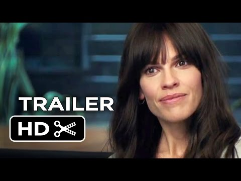 You're Not You Official Trailer #1 (2014) - Hilary Swank, Emmy Rossum Movie HD