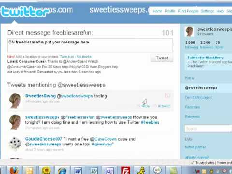 How to Use Twitter (Tweet, Retweet, Direct Messages, Lists)