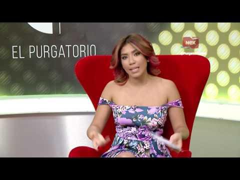 #PurgatorioNex: Wendy Jaramillo no tiene propuesta para la TV