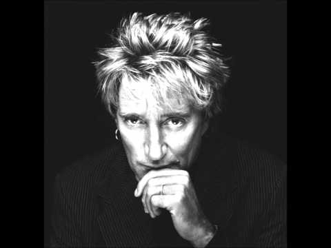 Rod Stewart - First I Look At The Purse
