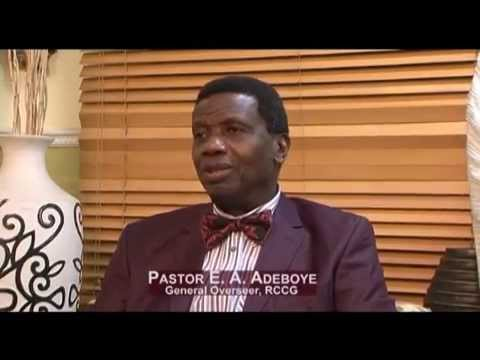 RCCG HOLY GHOST CONGRESS 2014 PROMO