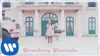 Melanie Martinez - Strawberry Shortcake [Official Audio]