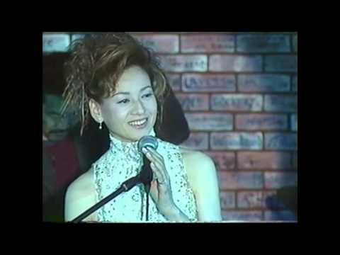 夏樹陽子 第一回ライブNATURA  ♪ メロディー ♪ Yoko Natsuki 夏樹陽子 検索動画 16