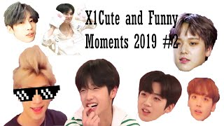 X1 Cute and Funny Moments #2