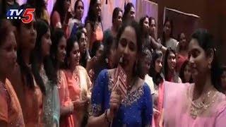 Huge Response To PATA Ladies Night Event - USA  - netivaarthalu.com