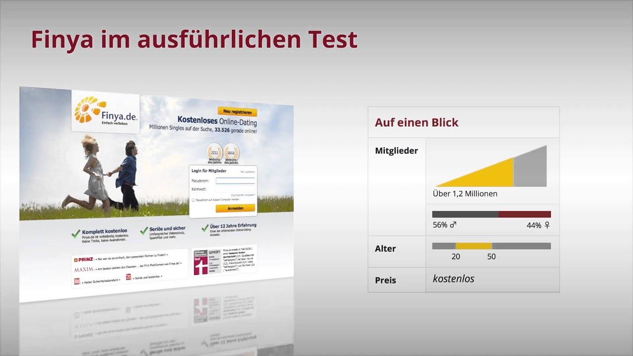 kostenlose singlebörsen im test Eberswalde