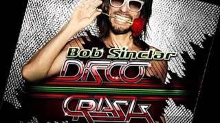Watch Bob Sinclar Life video
