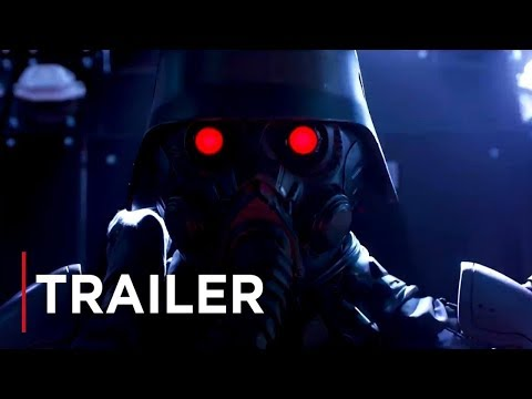 Illang (2018) Full online - Jin-Roh: The Wolf Brigade Live Action streaming vf