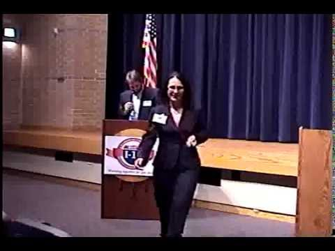 Waller County Candidates Forum held October 16, 2014 - Introduction