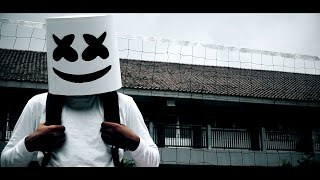 Marshmello Alone Parody indonesia (copyright free music)