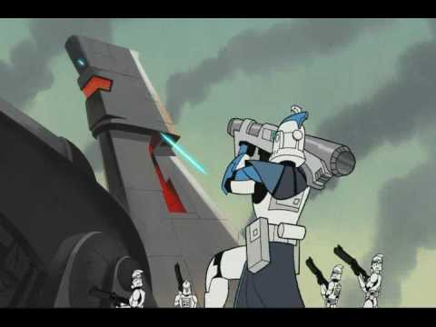 TTTT-Tribute To The Troopers (Star Wars The Clone Wars)
