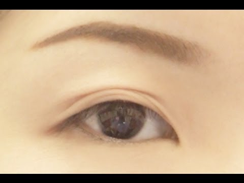 How To : 4 Ways to Create Double Eyelid Music Videos
