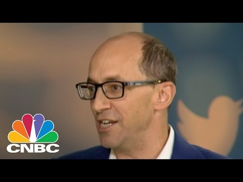 Twitter CEO Dick Costolo Analyzes Q3 | CNBC