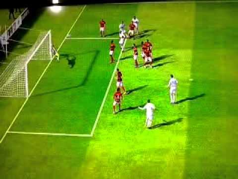 Rogerio Ceni Fifa Stats Rogerio Ceni Fifa 13 Free Kick