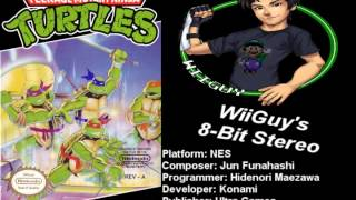 Watch Soundtrack Teenage Mutant Ninja Turtles video