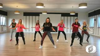 SWALLA   Salsation® Choreography by Paola   YouTube 2