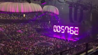 Lady Gaga - Joanne World Tour in Tampa, Florida
