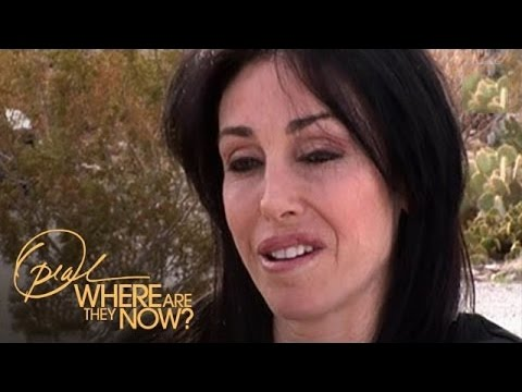 Heidi Fleiss on Celebrity Rehab with Dr. Drew: