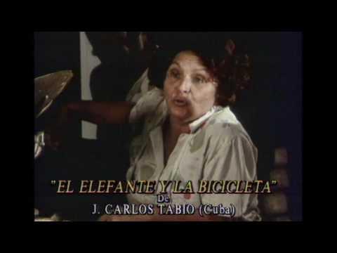 El callejón de los milagros, Goya 1996 a Mejor Película Iberoamericana