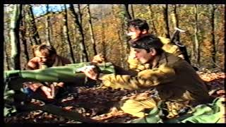 Iz ratne arhive TV Gračanica- sa prve linije odbrane novembar 1992