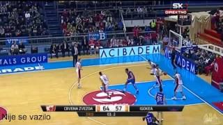 Najbolje trojke u ABA Ligi u zadnjih 5 godina!