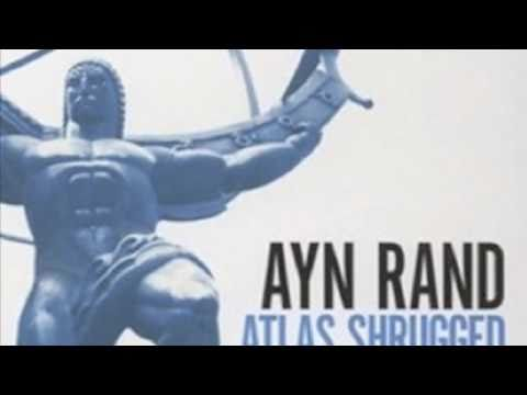John Galt's Speech from 'Atlas Shrugged' by Ayn Rand