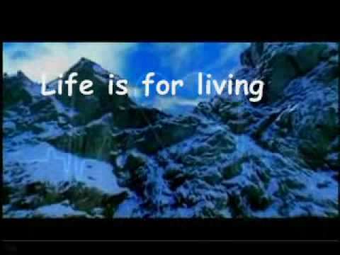 Barclay James Harvest ♡ Life Is For Living ♡Sunrise ♡زند گی ♡ ♡ Persian ♡ Video