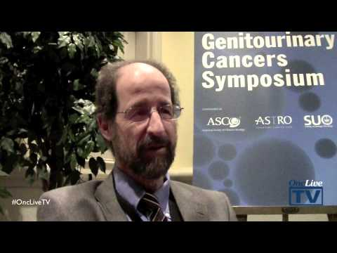 Dr. Robert Weiss on PPAR-Alpha as a Target in Kidney Cancer