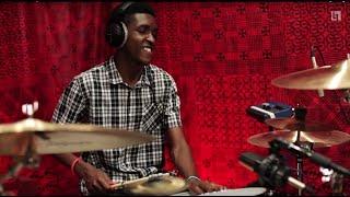 Herbie Hancock - Cantaloupe Island (Cover - The Zamar Odongo Collective)