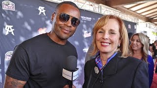 Kathy Duva EXPLAINS Canelo picking Kovalev