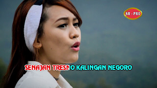 Tresno Kalingan Negoro heppy asmara - Arya Satria (Official Music Video)