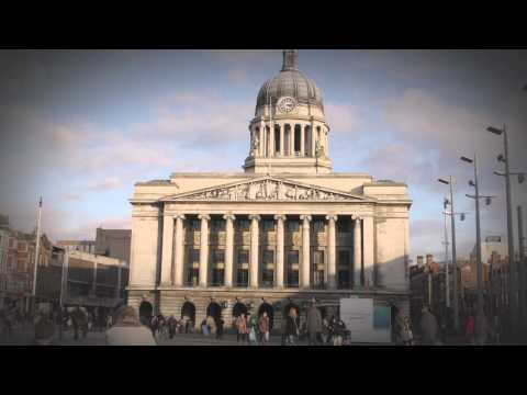 Concrete Streets Trailer