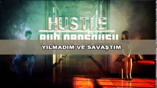 Hustle - Ruh Orospusu ( Lyric Video 2015 )