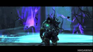 Darksiders 2 - Ending & Final boss battle walkthrough part 77 Gameplay