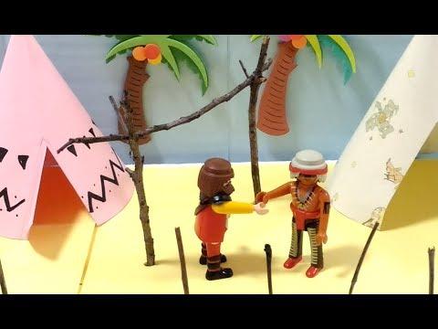 04 58 playmobil film deutsch kinderfilm von familie hauser party kinder diy