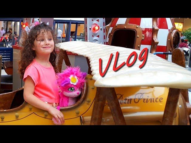VLOG Покупаем детский макияж для Алис Макияж шоколадка, макияж сердечко♥ Какой лучше? Alice Shopping