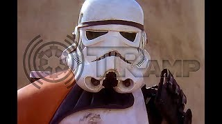 TRamp - Sandtrooper Character Profile Demo