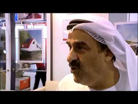 Sheikh Faisal Al Qassemi, Chairman, Orient Travel @ ATM 2010