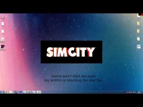 How To Install: SimCity 2014 Offline - RAZOR + ALL DLC Unlock