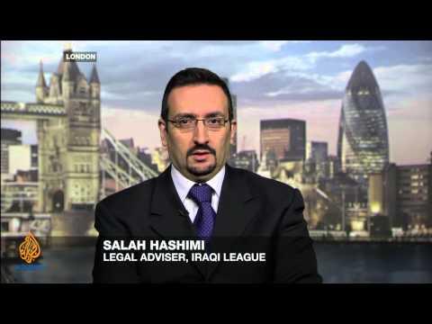 Inside Story - Al-Qaeda: Testing loyalties in Iraq?
