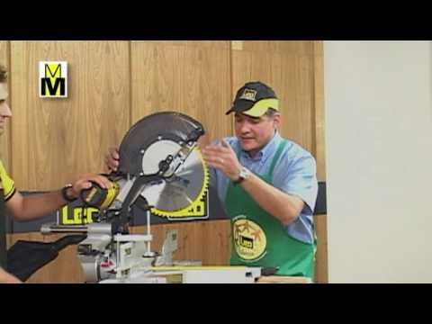 DW 718 - Ferramenta de Trabalho - Programa Marcenaria Moderna 051