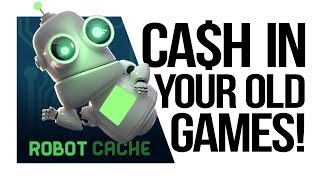 Download Do your old digital games now have a value? 3Gp Mp4