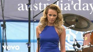 Клип Samantha Jade - What You've Done To Me (live)