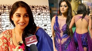 Regina Cassandra opens up about her Super Glamorous Avatar | Nenjam Marappathillai Tamil Interview