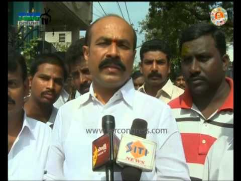 Kurnool : MLA S.V Mohan Reddy visits Wards and enquire on local problems - 11th Dec 2015
