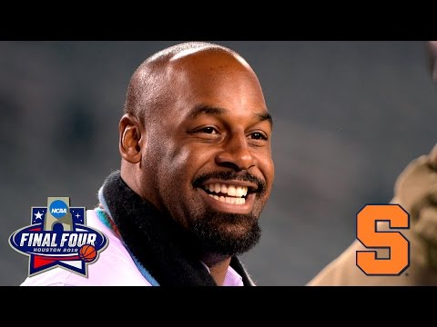 Donovan McNabb 1-on-1: Talking Syracuse Basketball On Eve of Final Four