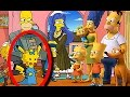 Top 10 Times Pokemon Was In Other TV Shows!!