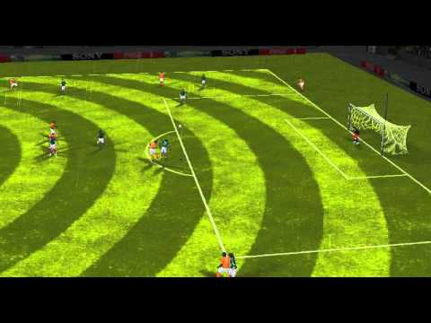 Fifa 14 Goals-holland Vs Mexico video