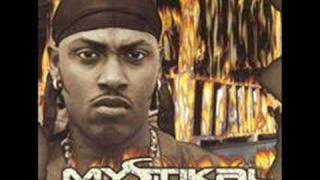 Mystikal - Ain't Gonna See Tomorrow