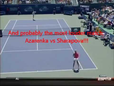 Funny Moments in Tennis 2